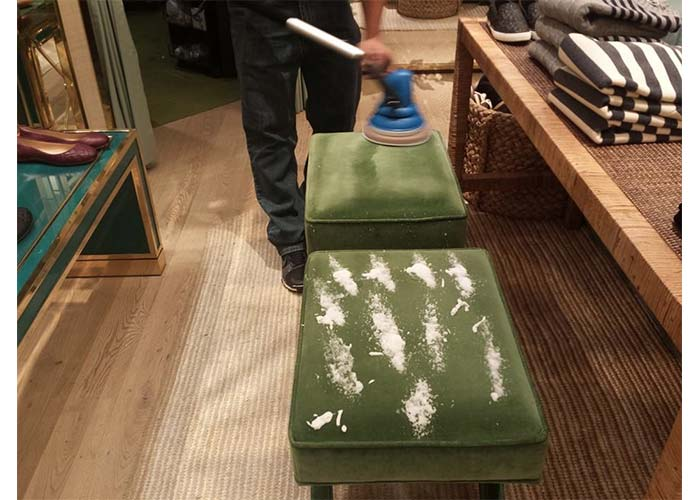 upholstery cleaning ri